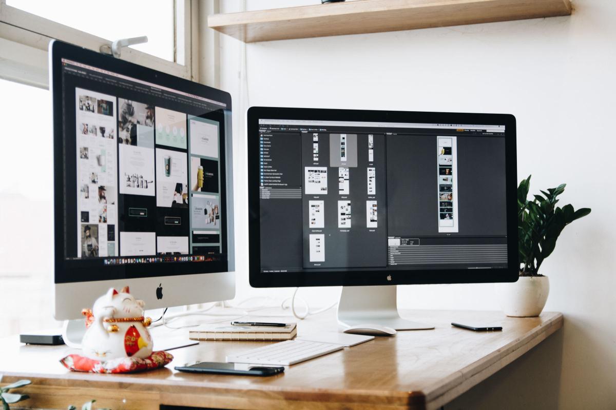 Benefits of Hiring Professional Web Design Services, According to RealtimeCampaign.com
