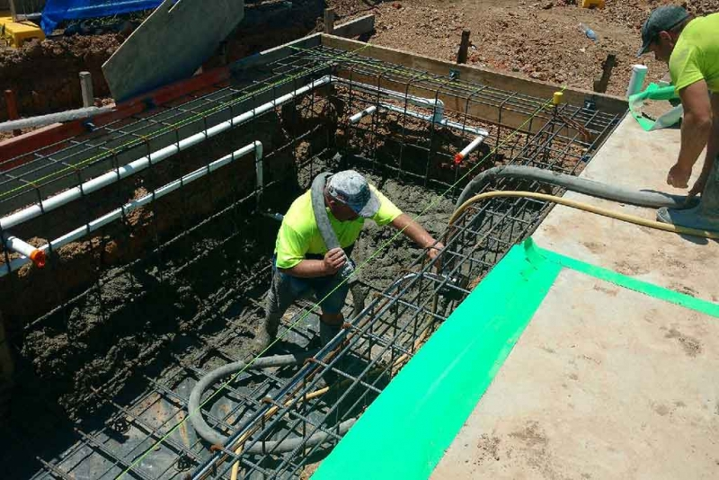 Reozone - Steel Reinforcement St. Marys Launches Services for St. Marys Reo Mesh
