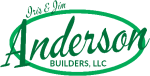 General Contractor Anderson Builders, LLC Launches New Website