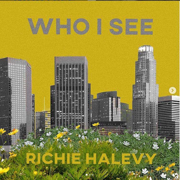 Richie Halevy Releases An Alternative Masterpiece