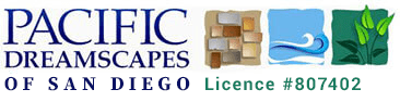 Pacific Dreamscapes of San Diego, a Top Landscape Design Company in San Diego, Announces Expanded Service for CA