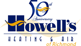 Howell's Heating & Air Conditioning of Richmond Remains Open as an Essential Service Throughout the Pandemic