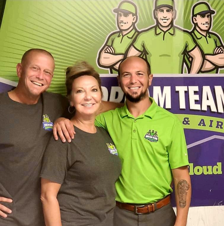 Dream Team Heating & Air Introduces AC Repair in Denham Springs