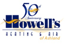Howell's Heating & Air Conditioning of Ashland, a Top Air Conditioning Repair Company in Ashland Announces Expanded Service for VA