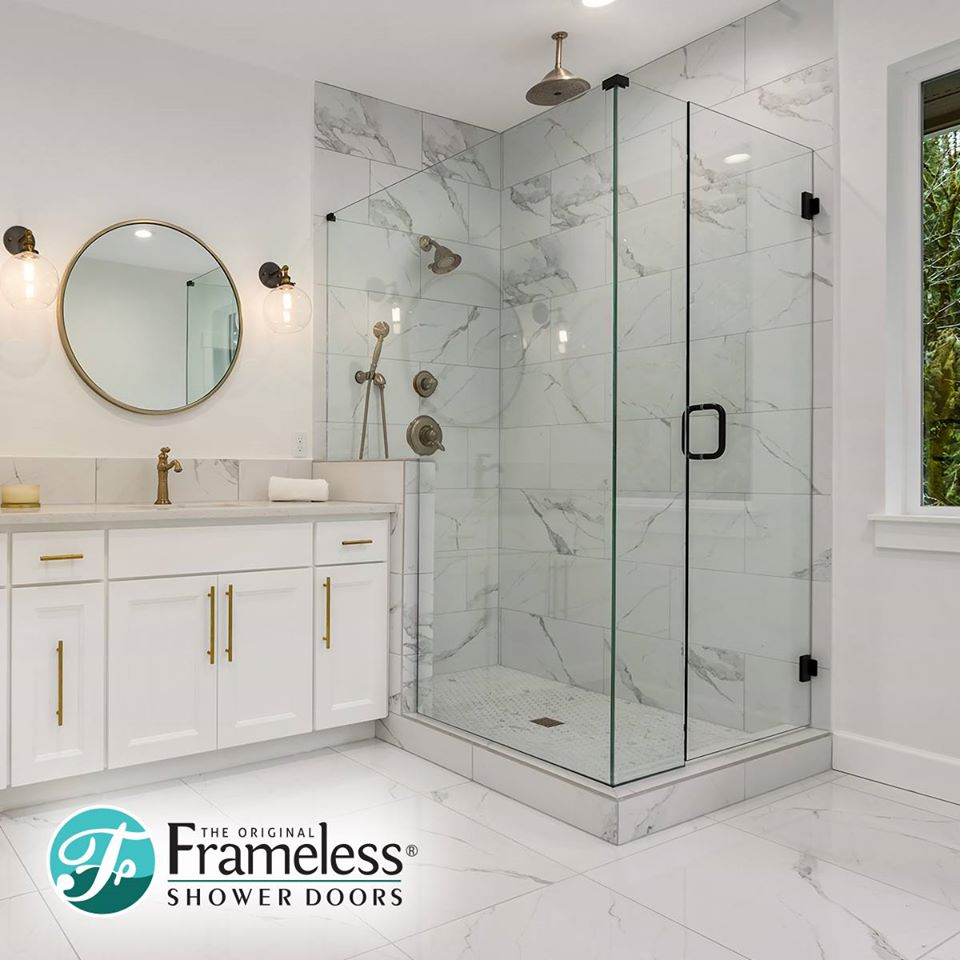 The Original Frameless Shower Doors Doral Launches Doral Frameless Shower Doors