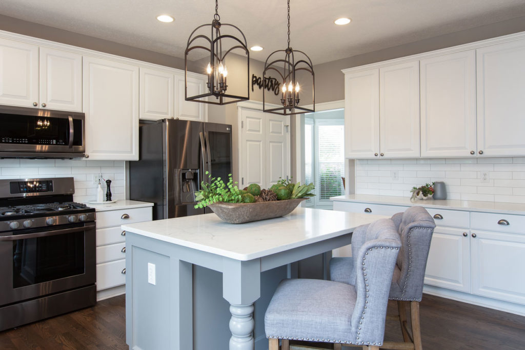Peace and Pine Designs Shares Insights into Essential Things to Consider When Designing a Kitchen