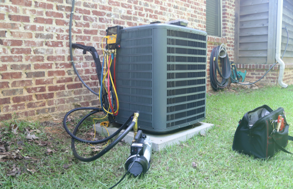 New Albany's, Paramount Heating and Air Launches Air Conditioning Maintenance Services