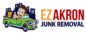 EZ Akron Junk Removal, a Top Junk Removal Company in Akron, OH Announces Expanded Hours
