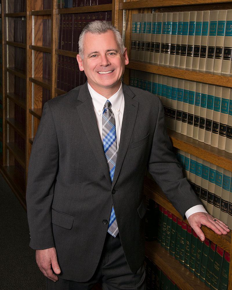 Hensel Law, PLLC Boasts on Why Their Topnotch Attorney Craig Hensel Is the Best