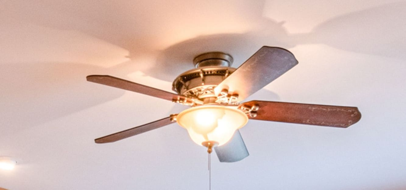 There Are Benefits to Having Fans Throughout the Home