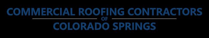 Commercial Roofing Contractors Of Colorado Springs, a Top-Rated Commercial Roofer in Colorado Springs, CO