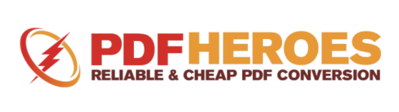 PDF Heroes Offers Fast PDF to INDD Conversion at Lower Rates