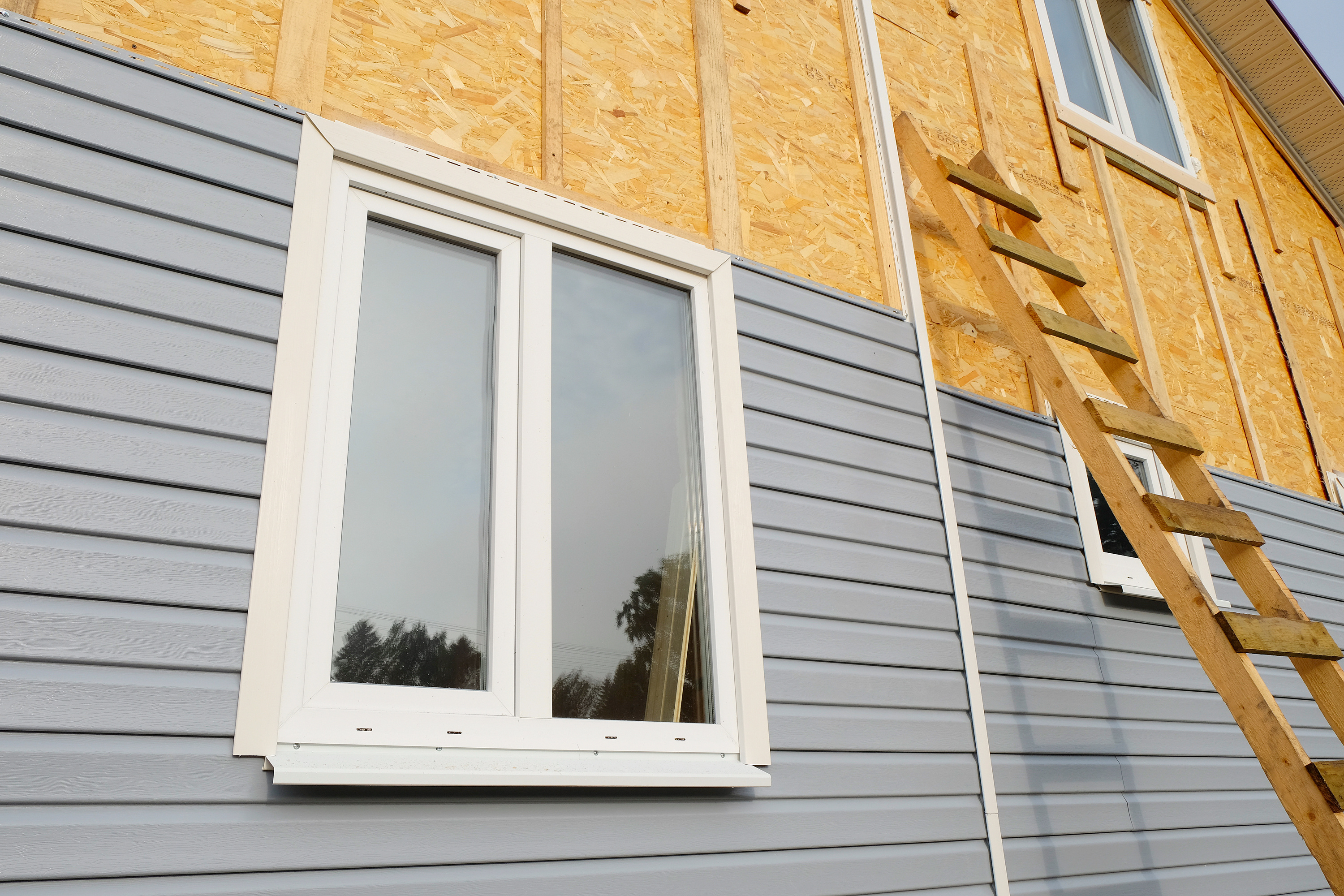 Northface Construction Announces that Homeowners Want More Dynamic Colors on Their Homes' Exterior in 2020