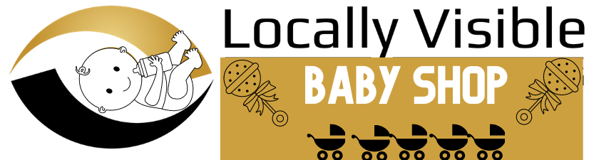 Locally Visible Baby provides the best baby products that are locally produced in the US