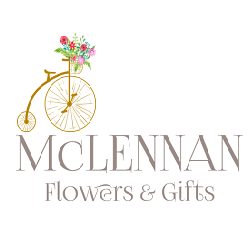 McLennan Flowers and Gifts Supplies Wedding Flowers in Popular Colour Palettes and Design Styles