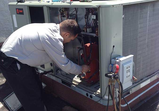 Elite HVACS Heating & Air Offers a Discount for HVAC Repair