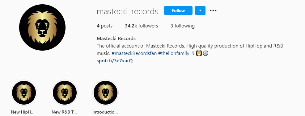 Mastecki Records Brings Great Hip Hop From All Over The World