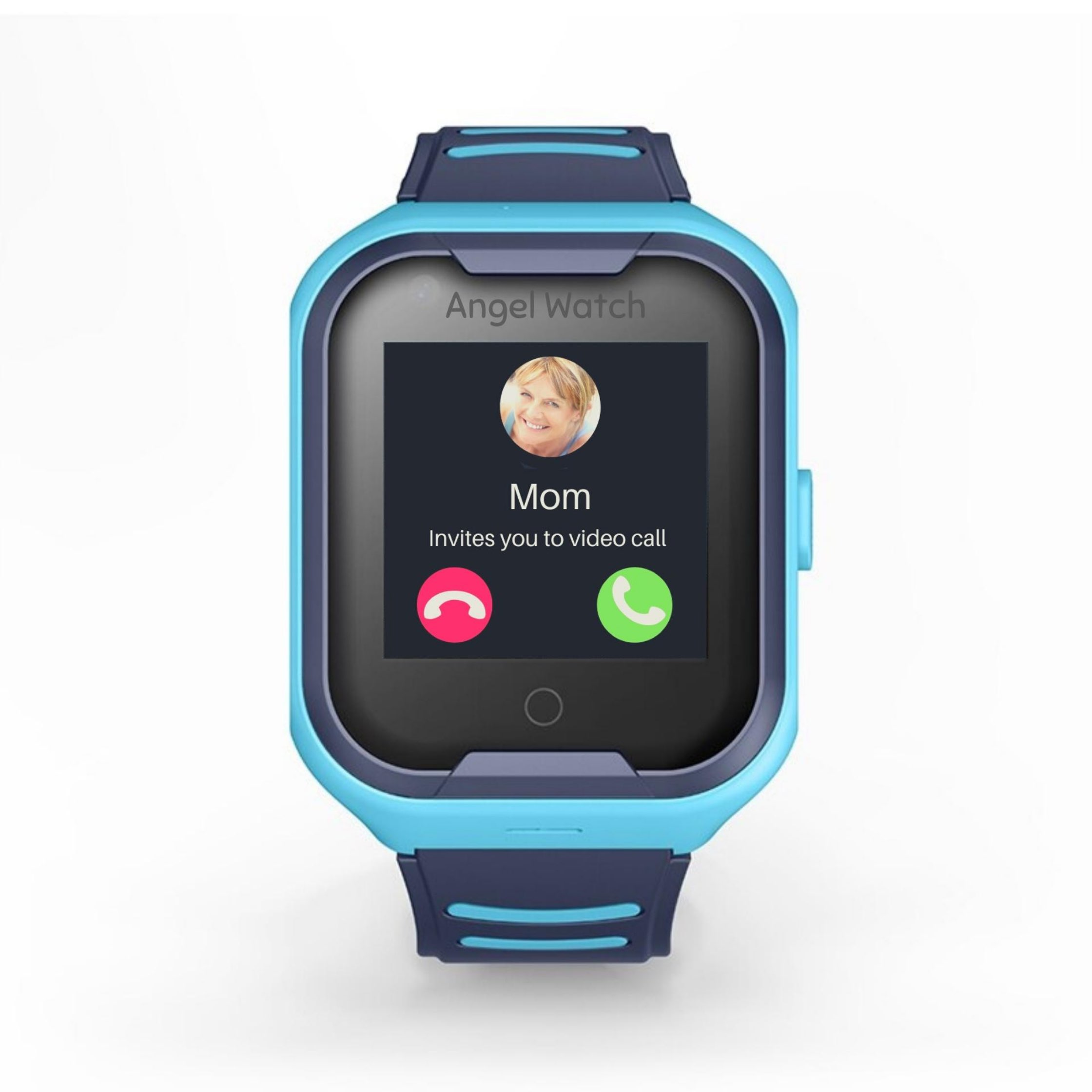 Angel Watch: Truly the Ultimate GPS Smartwatch for Kids