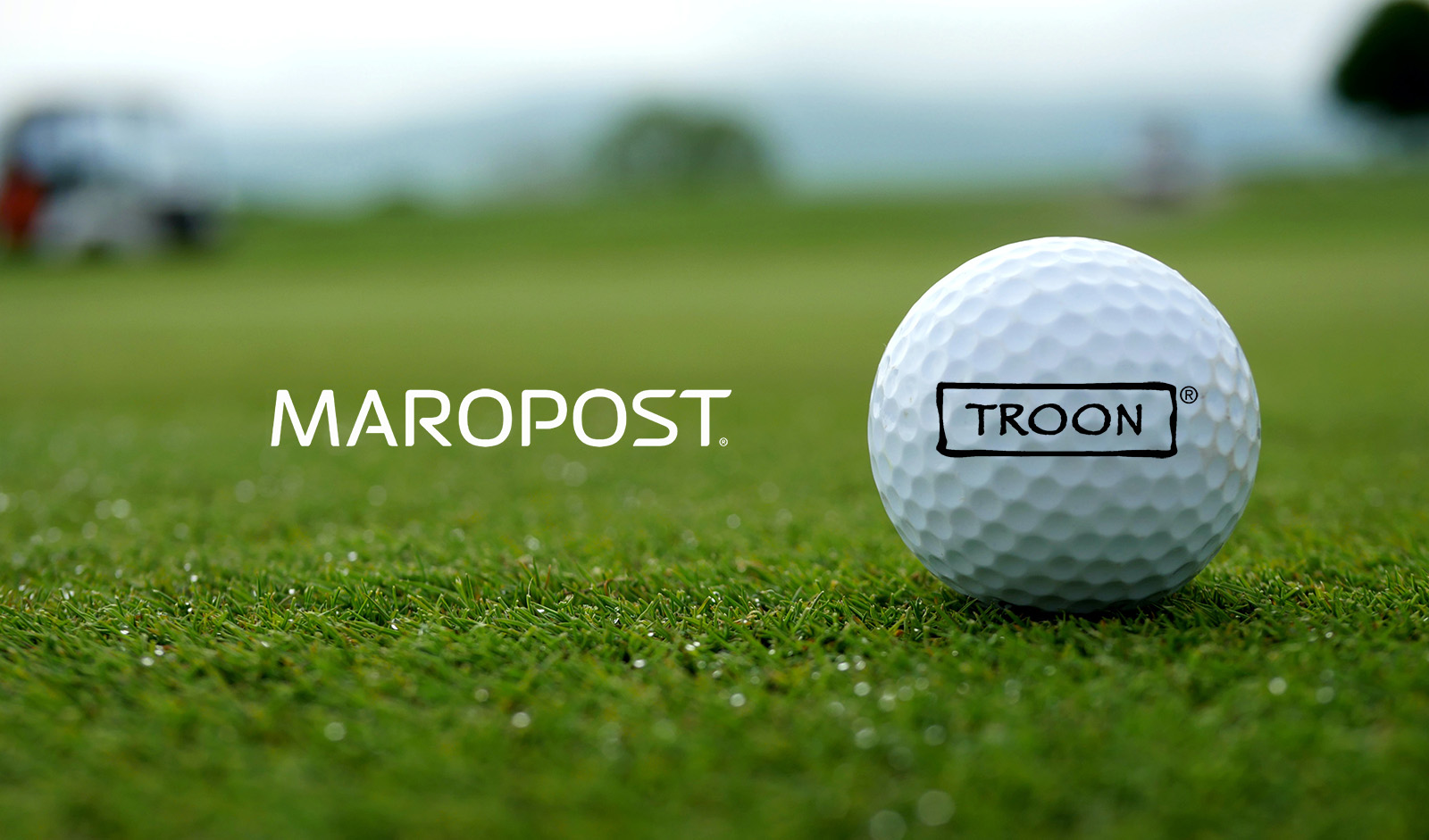 Maropost signs leader in golf management, Troon as a client
