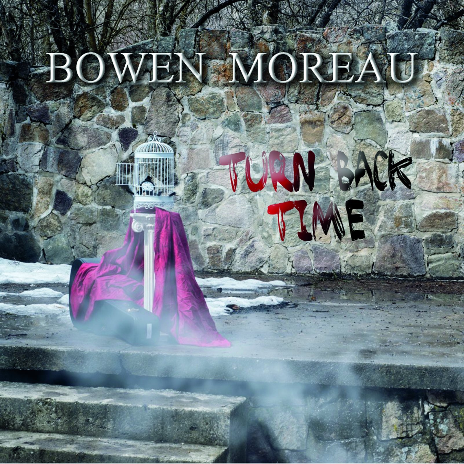 Bowen Moreau Offers Up Authentic Alternative Music