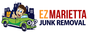 EZ Marietta Junk Removal is a Top-Rated Junk Removal Company in Marietta, GA