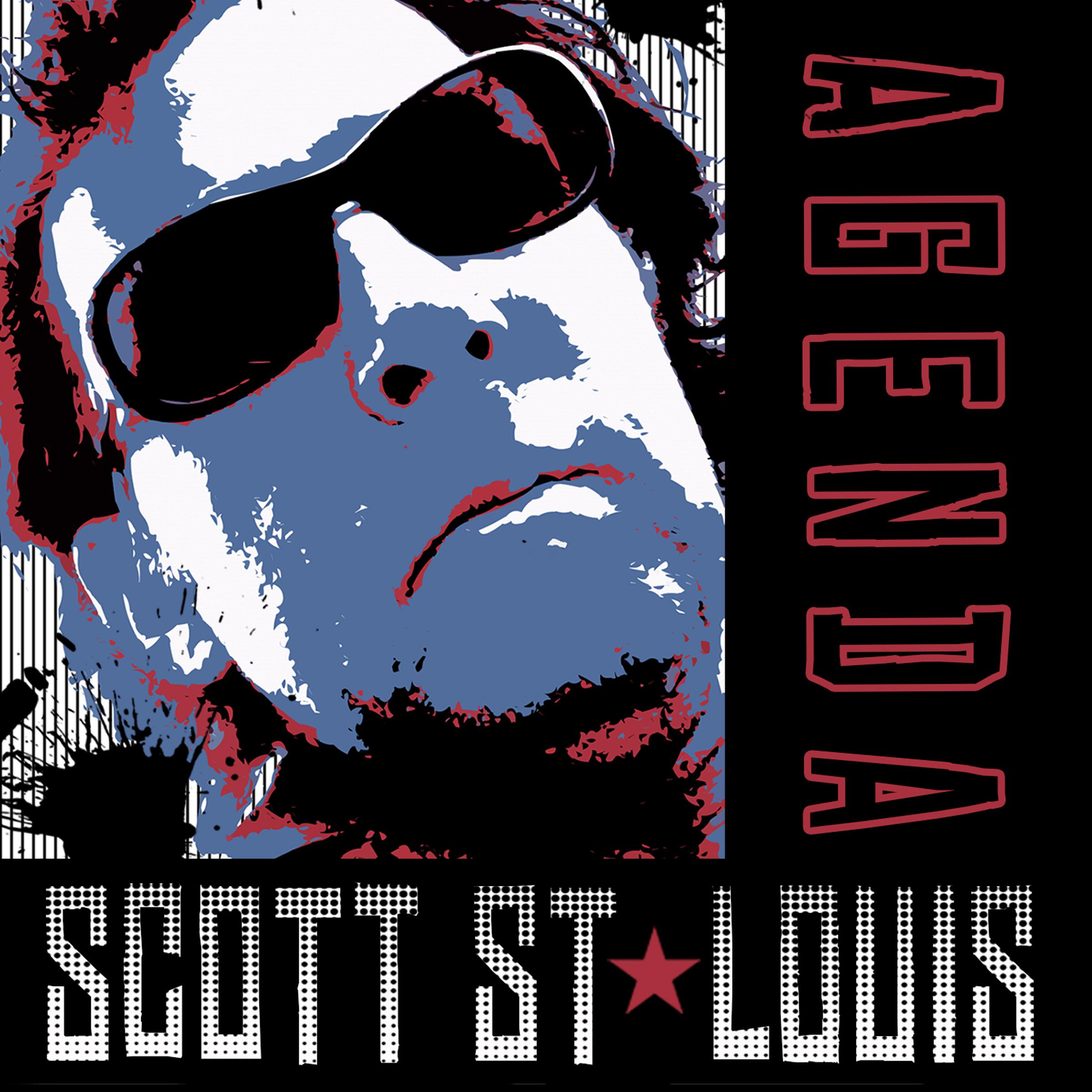 Scott St. Louis Releases An Alternative Rock Affair