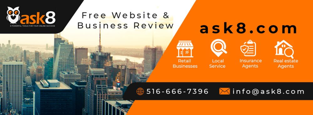 Ask8.Com Announces Reasons Organizations Need To Get Local SEO Services