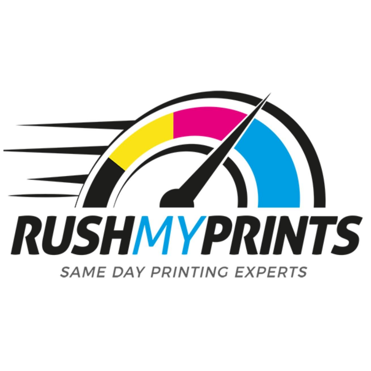 Same Day Printing Services by RushMyPrints With Free Delivery for Booklets, Full-Color Postcards, Full-Color Brochures, and More