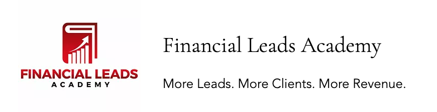 Financial Leads Academy Offers Advice For Financial Advisors Struggling During Covid