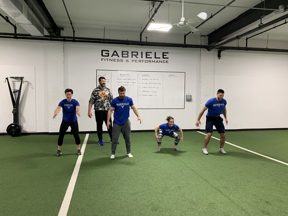 Gabriele Fitness & Performance Outline the Qualities That A Person Ought to Look for When Hiring A Personal Trainer in Berkeley Heights