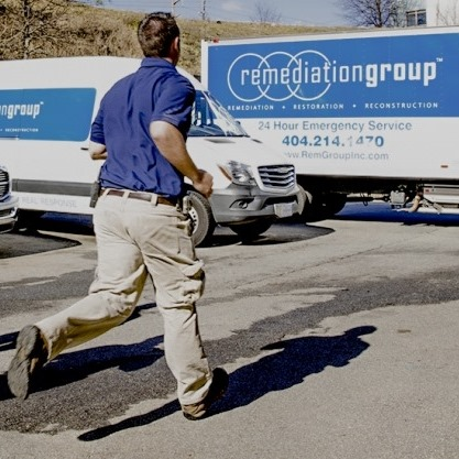 Remediation Group Introduces Flood Damage Cleanup in Atlanta GA
