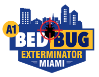 A1 Bed Bug Exterminator Miami is a Licensed and Insured Bed Bug Exterminator in Miami Beach, FL