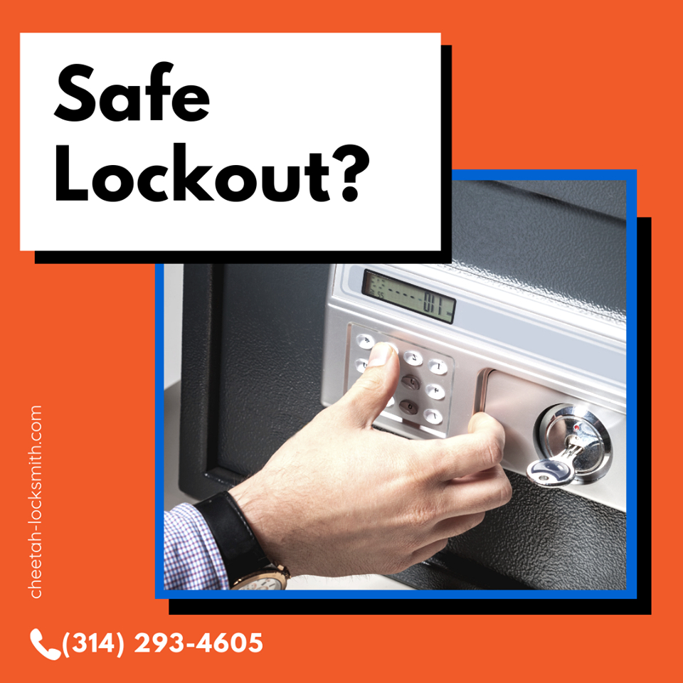 Cheetah Locksmith Services Issues a Detailed Information on Keypad Locks