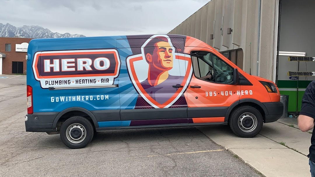 Hero Heating & Air American Fork Launches American Fork Furnace Repair Services