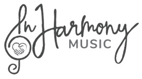"Family Music Online Classes For Ages 0-8 Available From ""In Harmony Music"" - Families Can Now Join Interactive Music Classes From Home - Due to COVID-19 All Classes Are Currently Online or Outdoors"