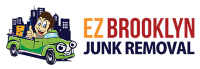 EZ Brooklyn Junk Removal is a Certified and Insured Junk Removal Company in Brooklyn, NY