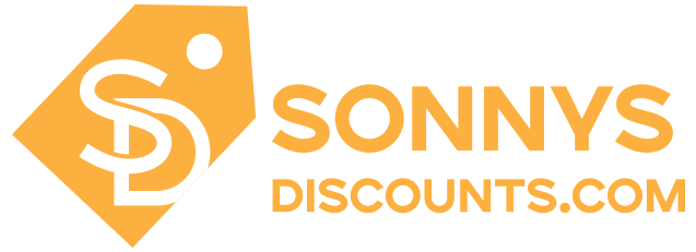 More Shopping, Less Spending at SonnysDiscounts.com - Prices Lower Than Imaginable