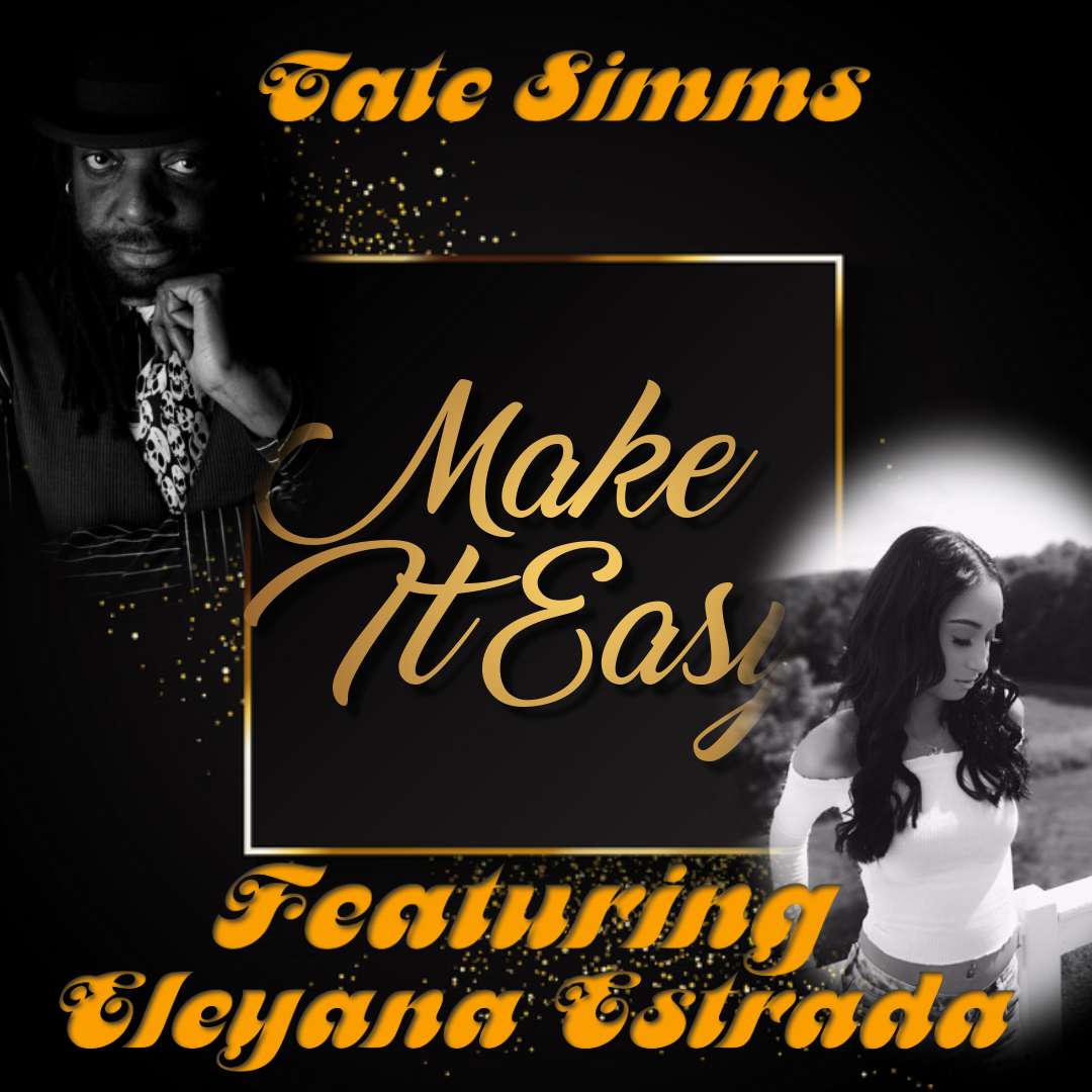 Tate Simms Release Hot New Collaborative Single