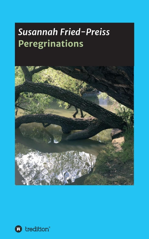 Peregrinations - Thoughtful collection of poems