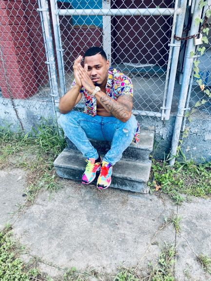 Skrippy Skrap Is Releasing Fresh Rap Sound From Houston