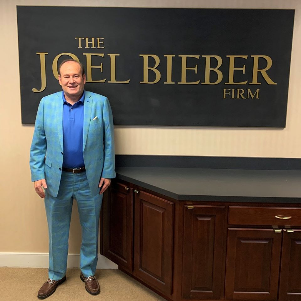 Greeneville Firm, The Joel Bieber Firm, Establishes a New Branch in Richmond.
