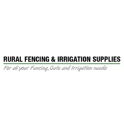 Rural Fencing & Irrigation Supplies Offers High Quality Farm Fencing and Irrigation Supplies