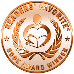 "Readers' Favorite recognizes ""Heart of a Warrior Angel"" by Lali A. Love in its annual international book award contest"
