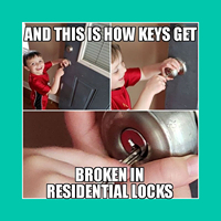 Keychain Locksmith Now Offering Ignition Repair Services