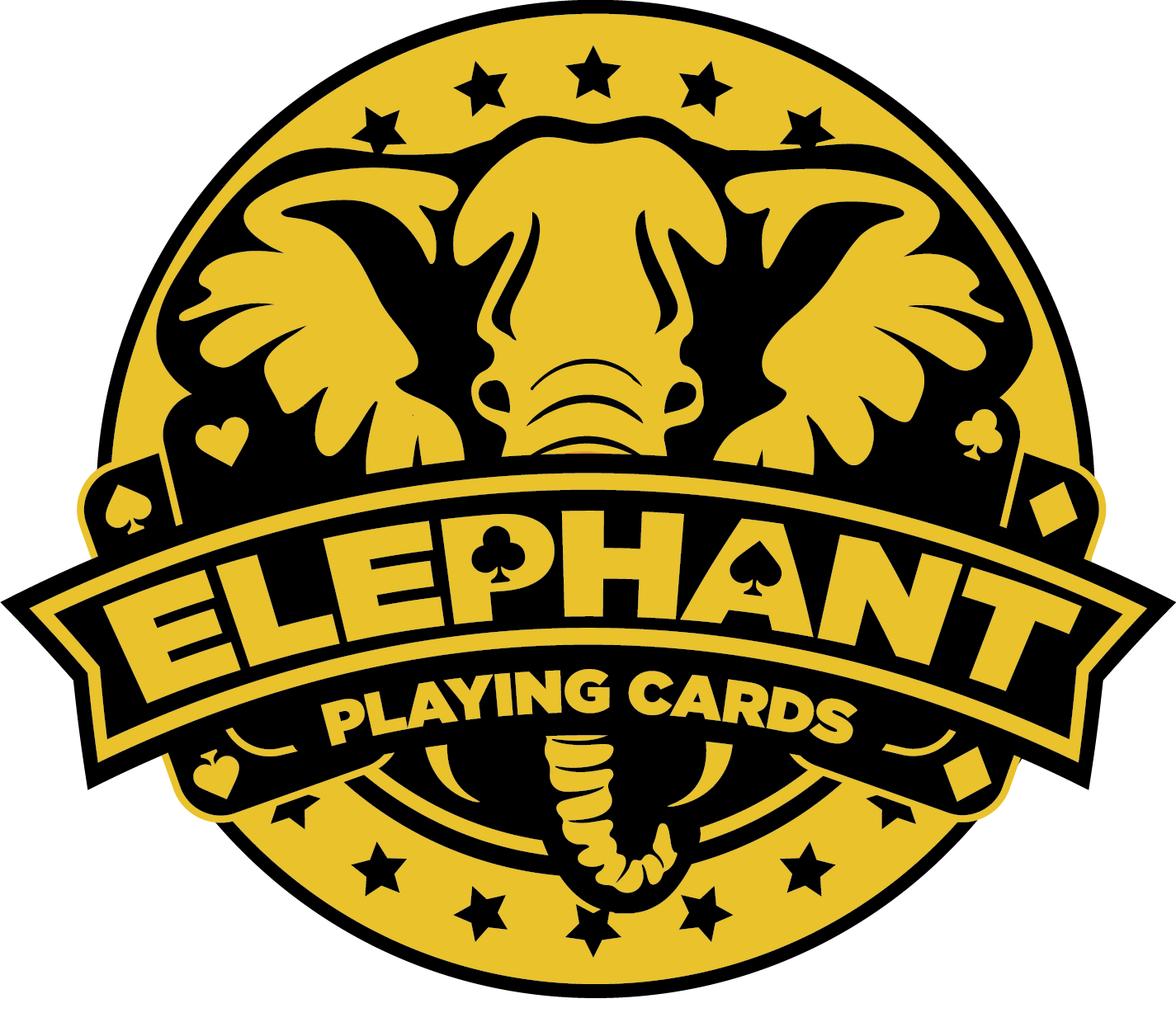 Elephant Playing Cards Explores The Impact of the Digital Age on Interpersonal Relationships