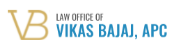 Law Office of Vikas Bajaj, APC, a San Diego Criminal Defense Lawyer Law Firm in CA Represents Clients in Criminal Cases