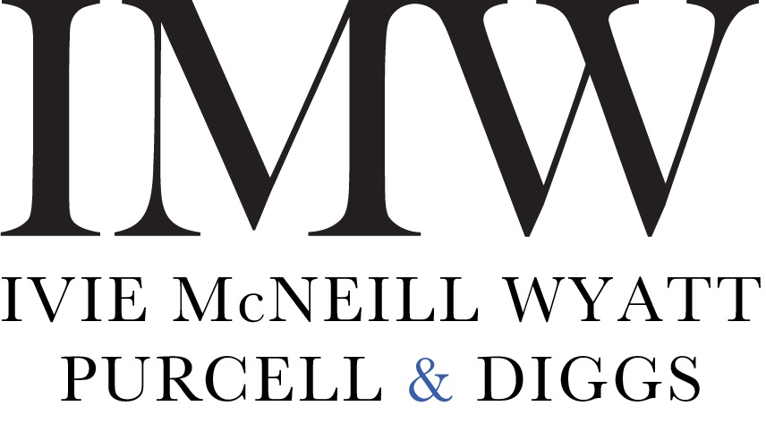 Rodney Diggs of Ivie McNeill Wyatt Purcell & Diggs Named to Two Who's Who Lists