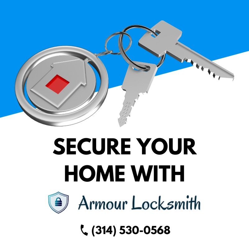 Armour Locksmith Now Offering Same-Day Automotive Locksmith Services