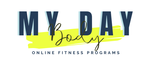 "Get a perfect body by online resistance band training by ""MY DAY"" and see significant results just in one month"