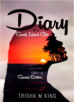 British Caribbean Author Launches Special Edition of Amazon Best Seller, Diary of a Small Island Girl